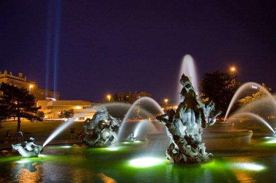 Kansas City Lights © Holly Hildreth 2011