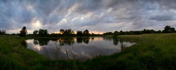 Sunset © Holly Hildreth 2012