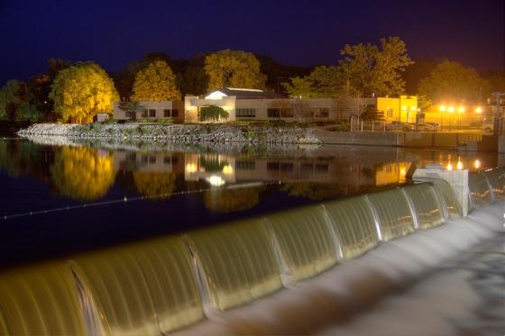 Waverly Civic Center