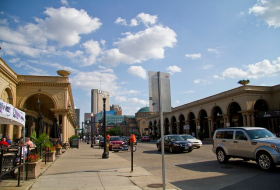 Short North © Holly Hildreth 2012