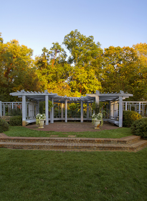 Inniswood Metro Gardens, Westerville, Ohio © Holly Hildreth 2012
