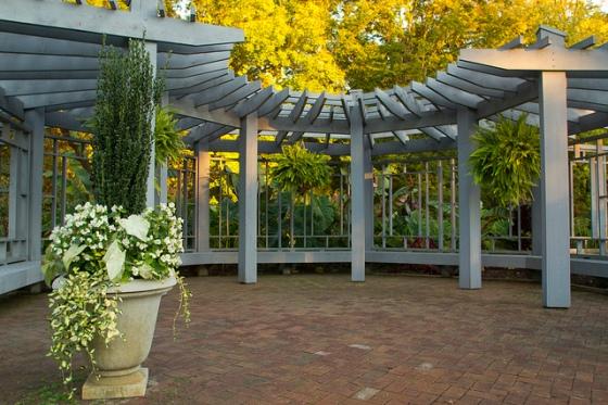Inniswood Metro Gardens, Westerville, Ohio