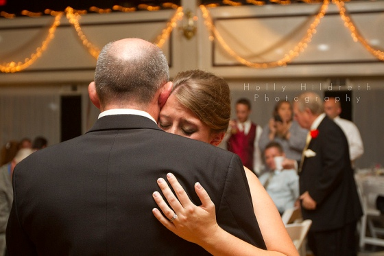 Columbus Ohio Wedding Photographer © Holly Hildreth
