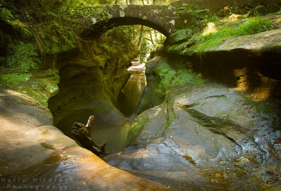 Hocking Hills photography